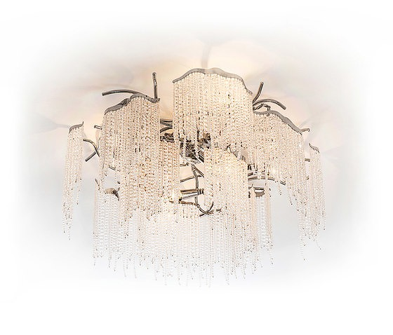 William Brand Victoria Lamp Collection