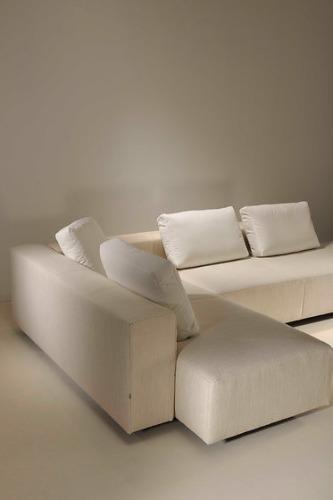 Wim Segers Sintese Sofa