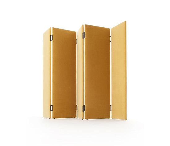 Wolfgang Joop Manhattan Folding Screen