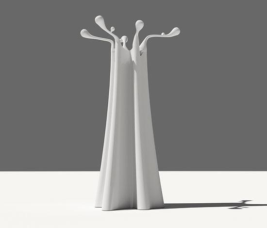 Xavier Lust Baobab Coat Hanger