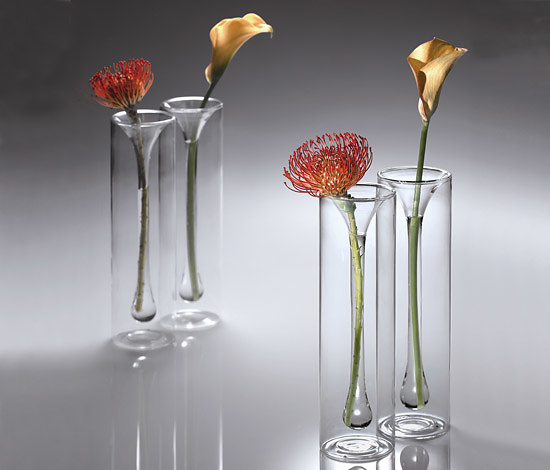 Yee Ling Wan And Steve Jones Vase Stem
