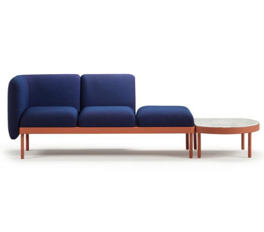 Yonoh Mosaico Sofa System