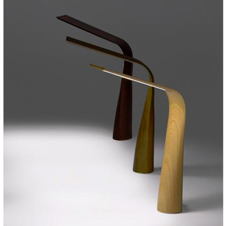 Yukio Hashimoto Moonbird Lamp
