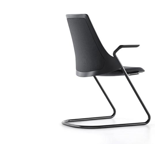 Yves Béhar Sayl Side Chairs