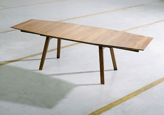 Yves Raschle and Thomas Wüthrich Lima Table