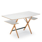 Achille Castiglioni Scrittarello Desk