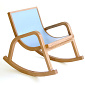 Alexander Taylor Kids-rock Chair