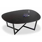Anne-Mette Jensen and Morten Ernst Insula Coffee Table