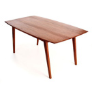 Bark The Acorn Collection Dining Table