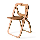 Christian Desile Desile Chair