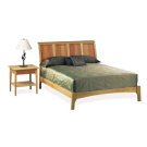 Copeland Furniture Sarah Sleigh Beds