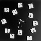 De Padova Changing Clock