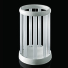 Enzo Mari Eretteo Umbrella Stand