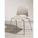 Alessio Pozzoli Bopper Chair