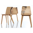 Formstelle and Friederike Klesper Morph Edition Chair