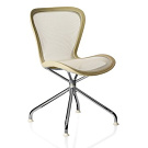 Francesco Binfare Annett Swivel Chair