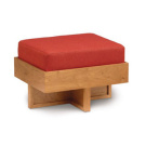 Frank Lloyd Wright Taliesin Storage Ottoman