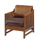 Frank Lloyd Wright Oak Park Chair