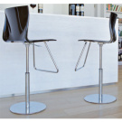 Green Mind Bar Stool