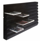 Gualtiero Sacchi Soft CD Rack