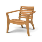 Hans Thyge Regatta Lounge Chair