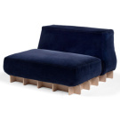 Jean-Marie Massaud Asap Seater