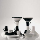 Karim Rashid Stak Table Set
