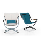 Konstantin Grcic Waver Armchair