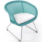 Lebello Chair 6 Lounge