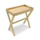 Manganese La Locanda Side Table