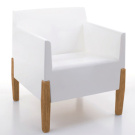 Marc Sadler Kubrick Chair