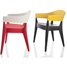 Mario Mazzer Jo Chair