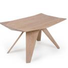 Matthew Hilton Thin Side Table