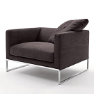 Antonio Citterio Tight 03 Sofa and Armchair