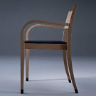 Arnold Merckx Nonna Armchair