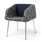 Bert van der Aa Troy Chair