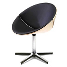 Bror Boije Confino Swivel Chair