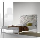 Bruno Fattorini Aluminium Bed