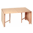 Bruno Mathsson Folding Table Mi 901