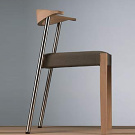 Burkhard Vogtherr Cap Chair
