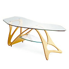 Carlo Mollino Arabesco Table