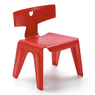Charles and Ray Eames Children`s Chair - Stool