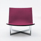 Claesson, Koivisto and Rune Aladdin Lounge Chair