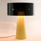 Ettore Sottsass Abat-Jour Table Lamp