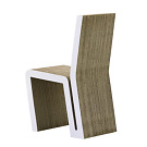 Frank Gehry Side Chair