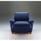Frank Lloyd Wright Imperial Tokyo Armchair and Sofas