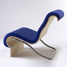Jørn Utzon Aurora Chair