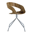 Jakob Wagner Chat Swivel Chair