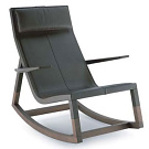 Jean-Marie Massaud Don Do Rocking Chair