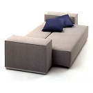 Jehs &amp; Laub Blox Seating